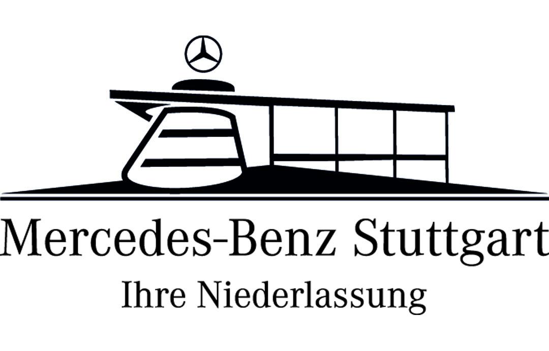 Mercedes-Benz Stuttgart