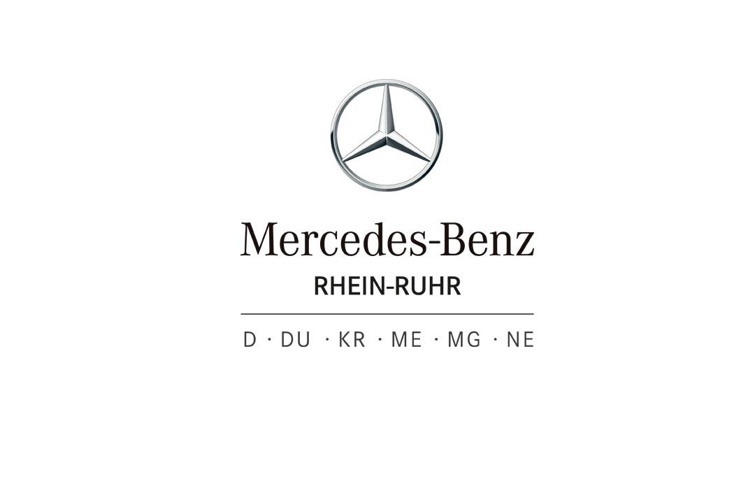 Mercedes-Benz Niederlassung Rhein-Ruhr