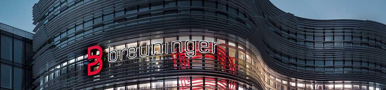 breuninger haus d sseldorf e breuninger gmbh co. Black Bedroom Furniture Sets. Home Design Ideas