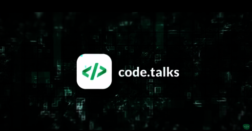 Das war die code.talks 2018