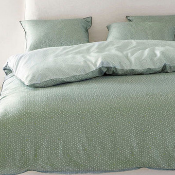 "Marc O'Polo Bed Linen ""Svaria"" complete for 2"