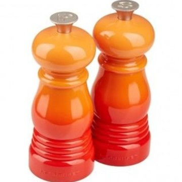 Le Creuset Salt- and  Pepper Mill