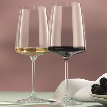 "Schott Zwiesel Red Wine Glasses ""Sensa"""