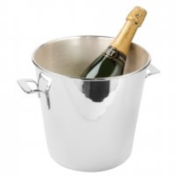 "Fink Wine Cooler ""Oxford"" silver-plated"