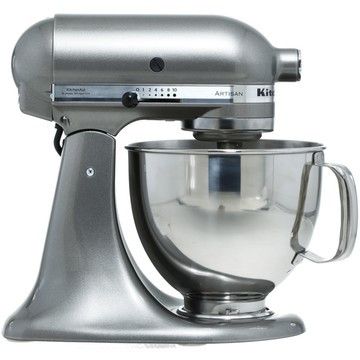 Kitchen Aid Stand Mixer incl. Vegetable Cutter