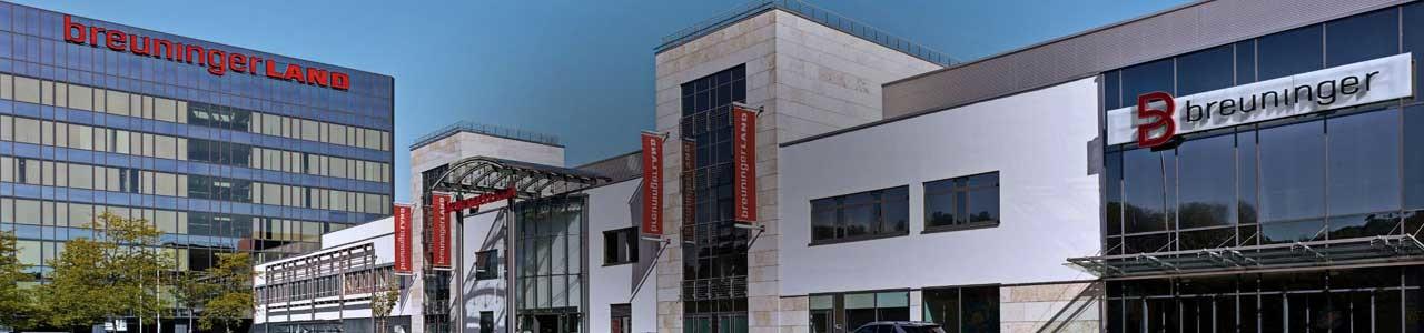 1fea1ed3e0eb39 Breuninger Haus Sindelfingen    E. Breuninger GmbH   Co