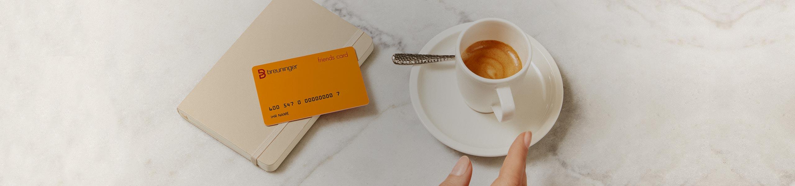 breuninger karte Breuninger Card :: E. Breuninger GmbH & Co breuninger karte