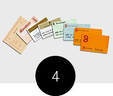 breuninger card e breuninger gmbh co. Black Bedroom Furniture Sets. Home Design Ideas